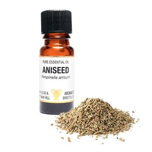 Aniseed 10-ml - By Pumpernickel Online an Natural and Dietary Supplements Store Bedford UK