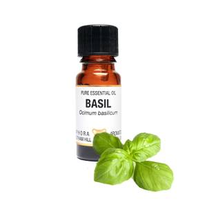 Basil 10-ml - By Pumpernickel Online an Natural and Dietary Supplements Store Bedford UK