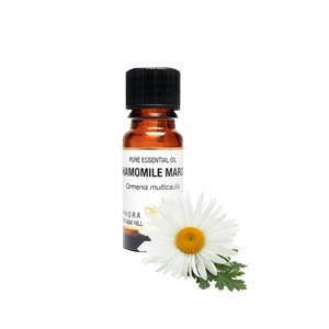 Chamomile maroc 10-ml - By Pumpernickel Online an Natural and Dietary Supplements Store Bedford UK
