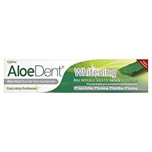 413unSiH1L. SY300  1 - Aloe Dent Sensitive Toothpaste