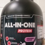 ALL-IN-ONE Protein 2.25kg - By Pumpernickel Online an Natural and Dietary Supplements Store Bedford UK