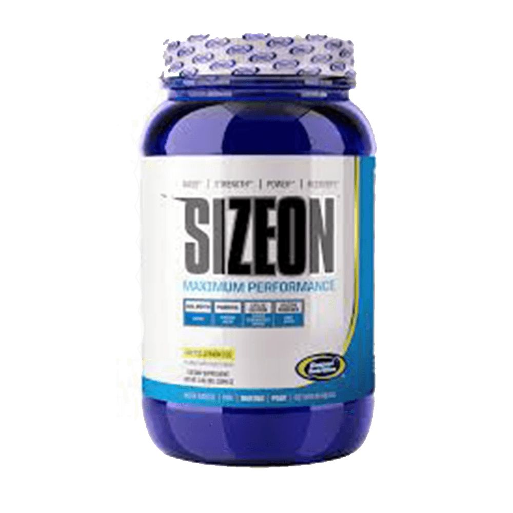 Gaspari Size On Wild berry - By Pumpernickel Online an Natural and Dietary Supplements Store Bedford UK