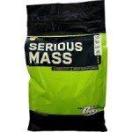 ON Serious Mass 5.45kg - By Pumpernickel Online an Natural and Dietary Supplements Store Bedford UK