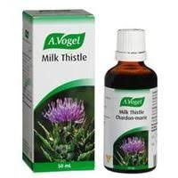 a.vogel milk thistle 50ml 1 - Milk Thistle Complex