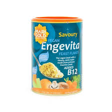 download - Engevita Yeast Flakes B12 125g