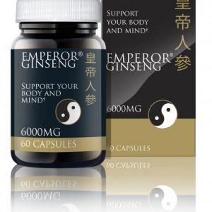 emp 300x300 - Lifeplan Emperor Ginseng X 60