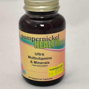 Health UltrMultivitamins & Minerals